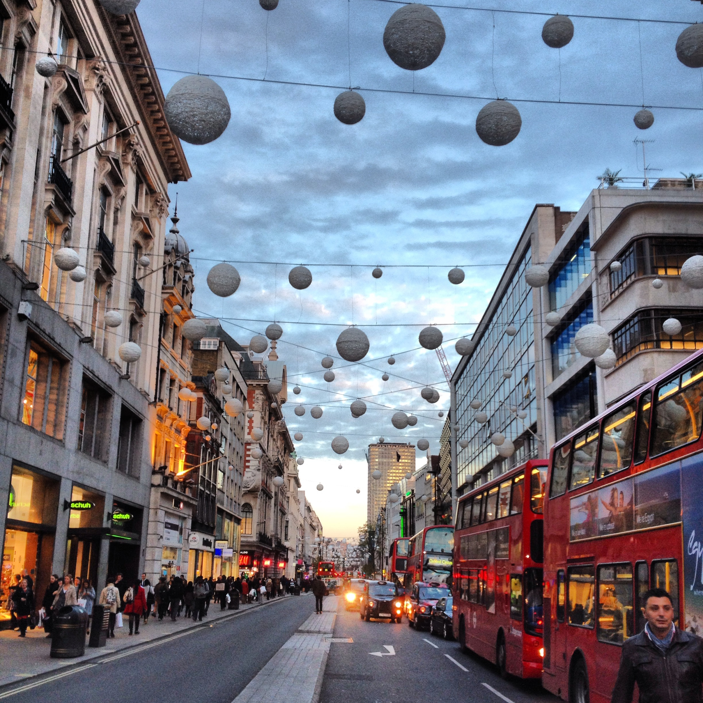 oxford street hd - photo #3